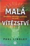 Obálka knihy Malá vítězství