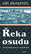 Obálka knihy Řeka osudu