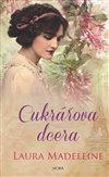 Obálka knihy Cukrářova dcera