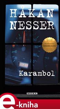 Karambol - Hakan Nesser e-kniha