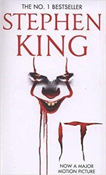 It (Film tie-in). Film tie-in edition - Stephen King