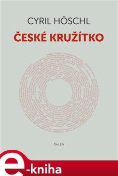 České kružítko - Cyril Höschl e-kniha