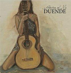 Duende: Garden Of Me CD