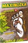 Obálka knihy Maxinožka - Na stopě 2