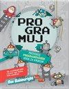 Obálka knihy Programuj
