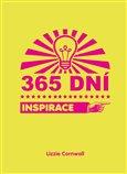Obálka knihy 365 dní inspirace