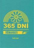 Obálka knihy 365 dní všímavosti