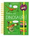 Obálka knihy Řekni mi Dinosauři!