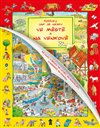 Obálka knihy Podívej, jak je hezky ve městě a na venkově