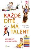 Obálka knihy Každé dítě má talent