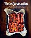 Obálka knihy Vaření je hračka