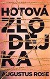 Obálka knihy Hotová zlodějka