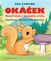 Obálka knihy Okáček, veveří kluk z Jánského vrchu