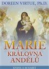 Obálka knihy Marie, královna andělů