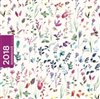 Obálka knihy Mammadiář 2018 - flora