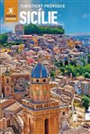 Obálka knihy Sicílie - turistický průvodce