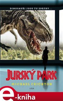 Jurský park - Michael Crichton e-kniha