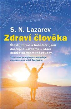 Zdraví člověka - S.N. Lazarev