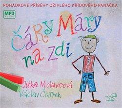 Čárymáry na zdi, CD - Václav Čtvrtek
