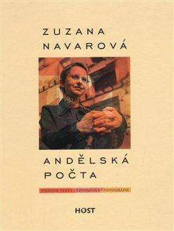 Andělská počta - Zuzana Navarová