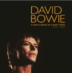 A New Career in a New Town (1977-1982) - limited - David Bowie