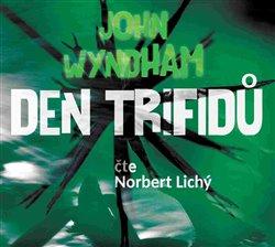 Den trifidů, CD - John Wyndham