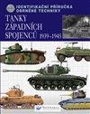 Obálka knihy Tanky západních spojenců 1939 – 1945