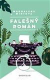 Obálka knihy Falešný román