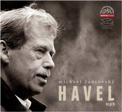 Havel, CD - Michael Žantovský