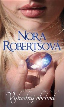 Výhodný obchod - Nora Robertsová