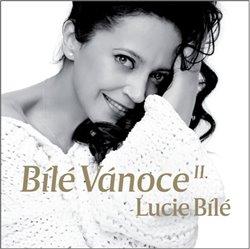 Bílé Vánoce Lucie Bílé II., CD - Lucie Bílá
