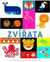Obálka knihy Zvířata