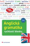 Obálka knihy Anglická gramatika