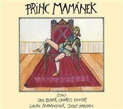 Princ Mamánek, CD - Jan Budař