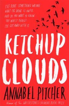 Hachette Children´s Group Ketchup Clouds - Annabel Pitcherová