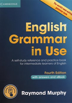 English Grammar in Use with answers and eBook - 4th Edition - Raymond Murphy
