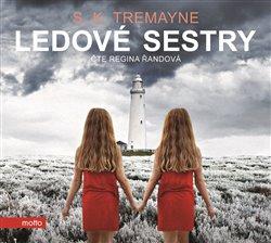 Ledové sestry, CD - S. K. Tremayne