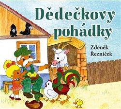 Dědečkovy pohádky, CD - Zdeněk Řezníček
