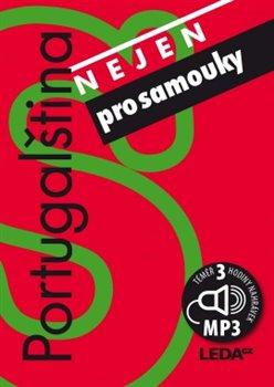 Portugalština (nejen) pro samouky. verze s CD - Marie Havlíková, C. M. Pinheiro Alves