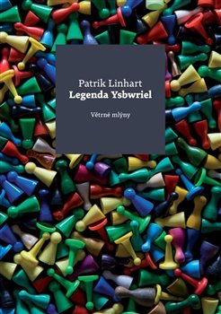 Legenda Ysbwriel - Patrik Linhart