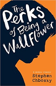 The Perks of Being Wallflower - Stephen Chbosky