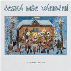 Česká mše vánoční - Magdalena Kožená