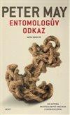 Obálka knihy Entomologův odkaz