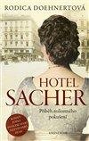 Obálka knihy Hotel Sacher