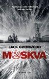 Obálka knihy Moskva