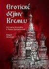 Obálka knihy Erotické dějiny Kremlu