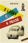 Obálka knihy Z lásky k Praze