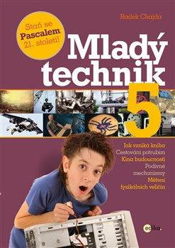 Mladý technik 5. Staň se Pascalem 21. století - Radek Chajda