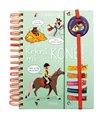 Obálka knihy Řekni mi koně!