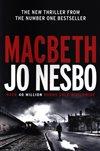 Obálka knihy Macbeth